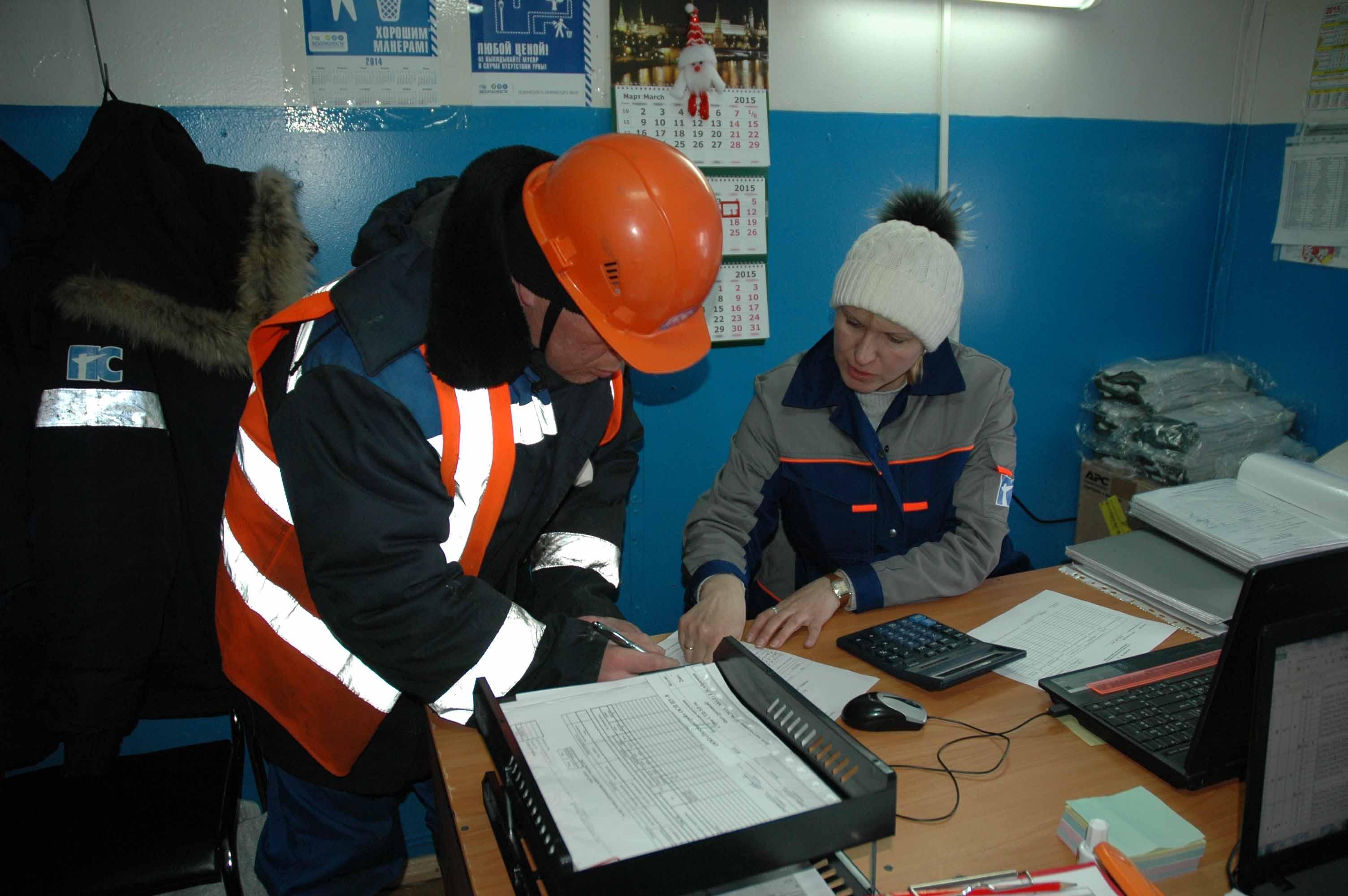 Безопасность труда - приоритет корпоративных стандартов (часть 2)