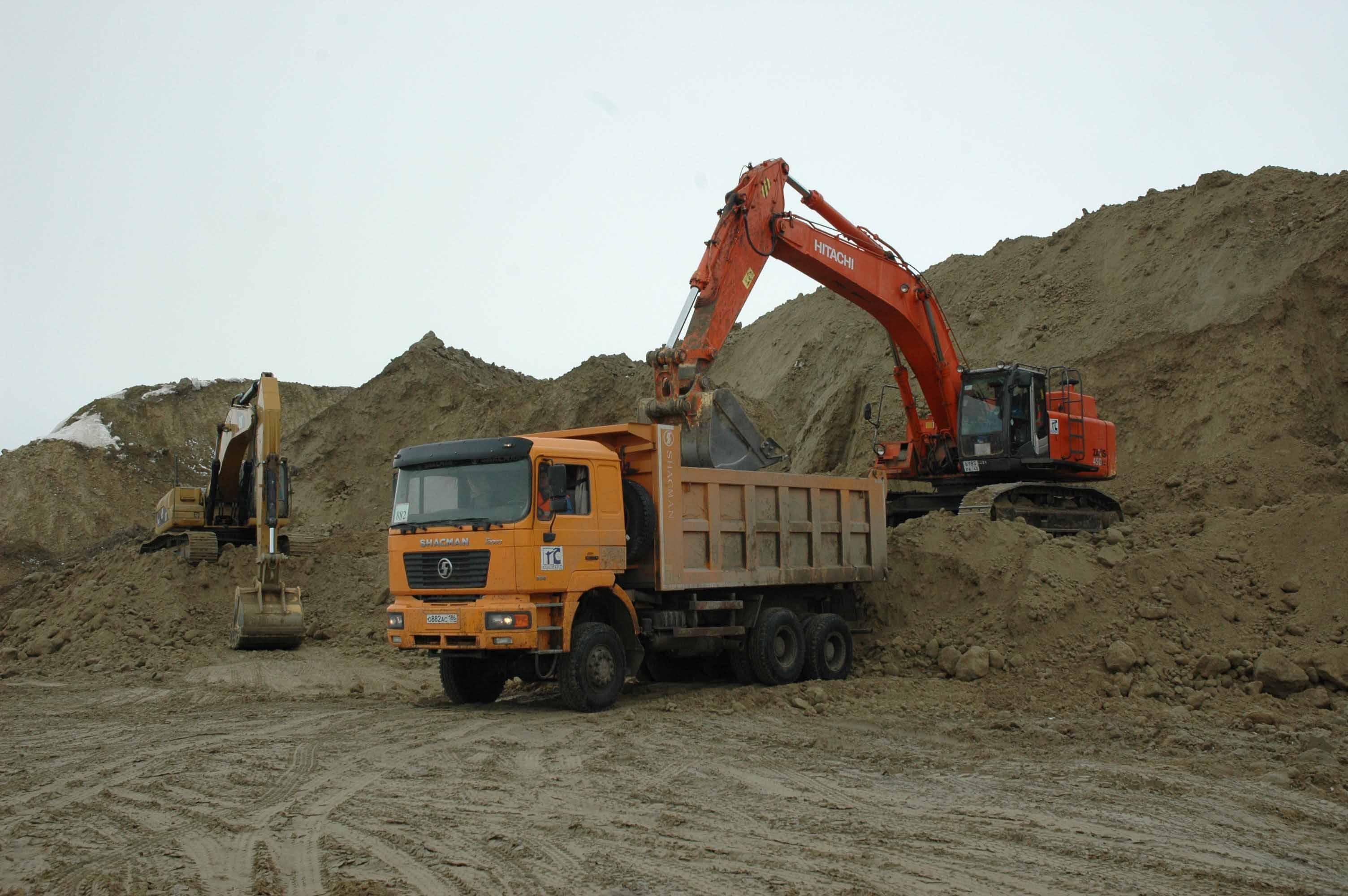 Ямал: территория развития