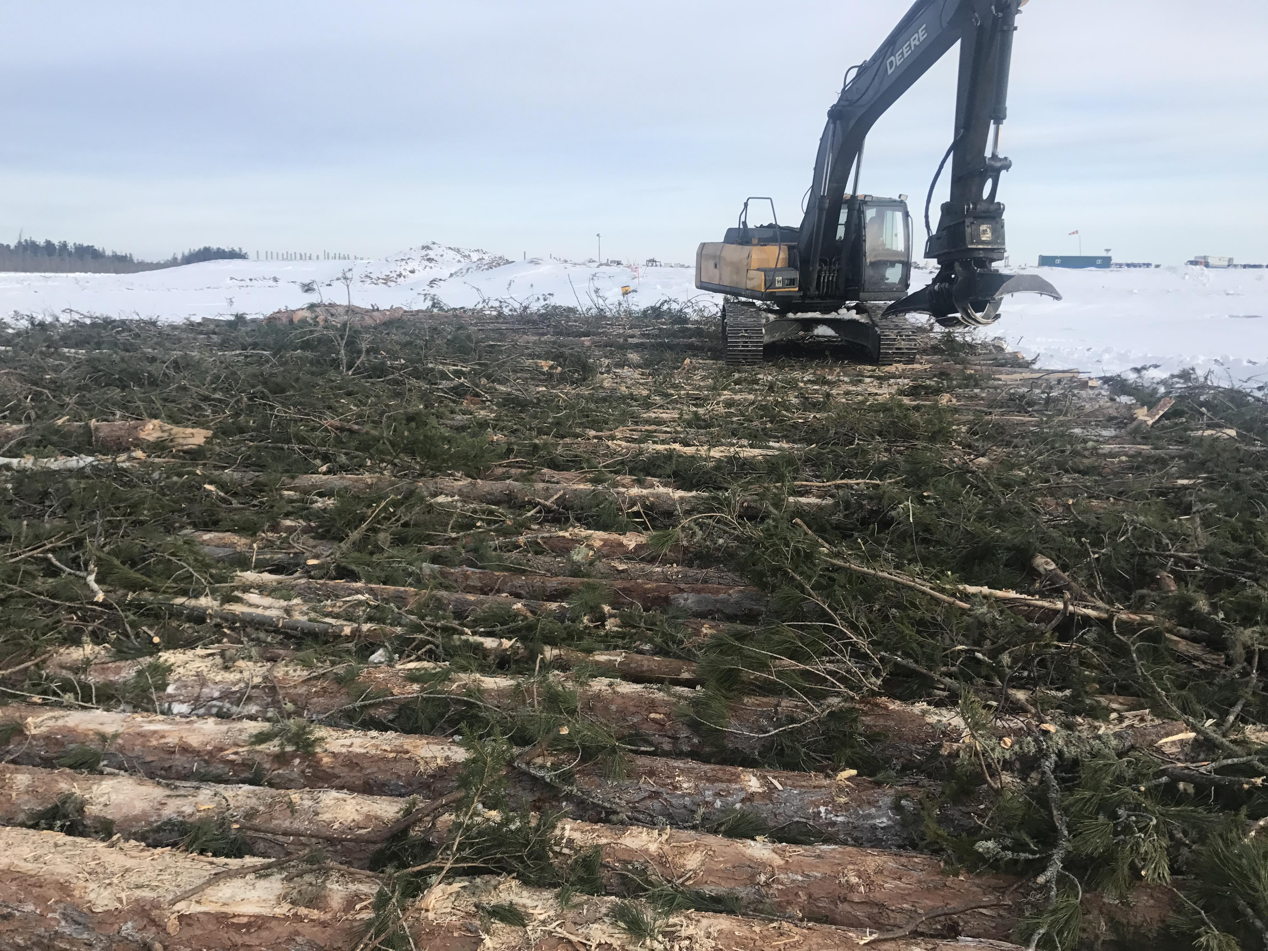Разработка Тальцийского месторождения, в Уватском районе. Скважина №2