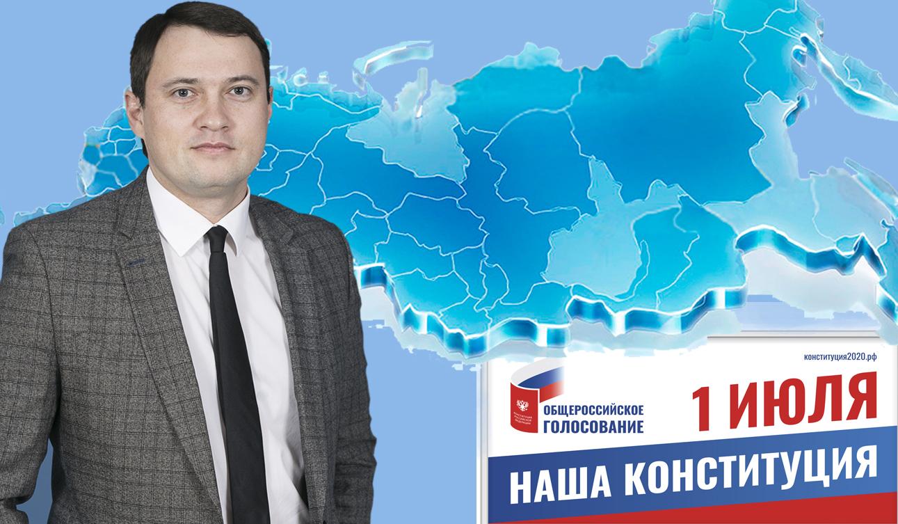 Обращение Генерального директора ООО «Талспецстрой» Анатолия Марченко