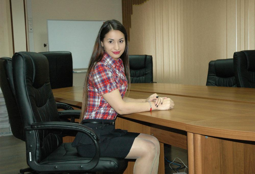 Профессия: секретарь